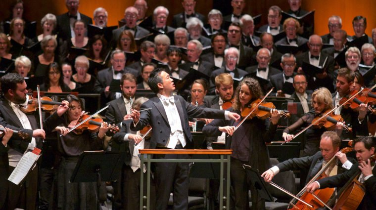 Masterworks with the CSO